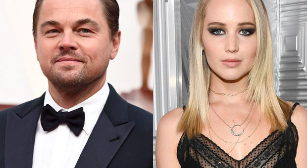Leonardo DiCaprio gets paid whopping Rs. 223 cr and Jennifer Lawrence receives Rs. 186 cr for Adam McKay's Netflix comedy Don't Look Up 1