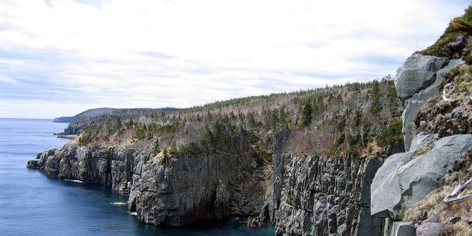 Newfoundland canada Avalon Peninsula wikimedia commons 1629552427682