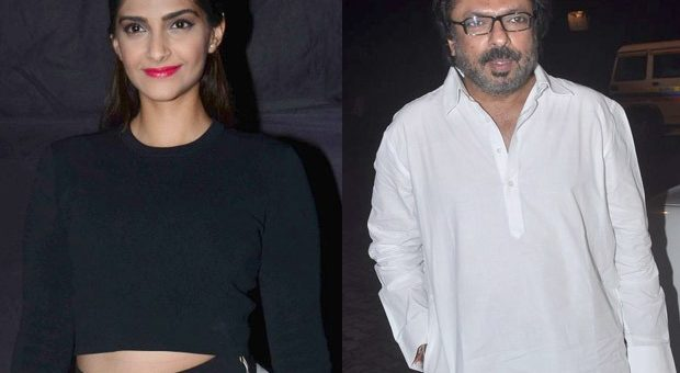 No Sonam Kapoor in Sanjay Leela Bhansali's cinema filmmaker clarifies 2