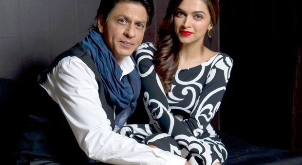 Shah Rukh Khan and Deepika Padukone to shoot a massively mounted song in Spain