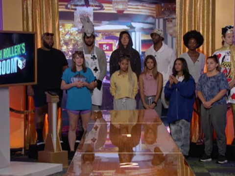 high rollers on big brother