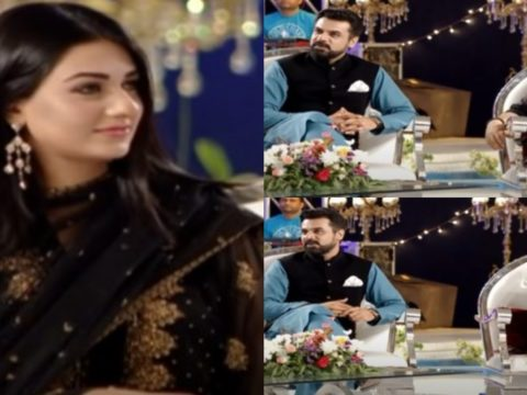 people are calling out ahmed ali butt and vasay chaudhry for bullying sarah khan 11 scaled