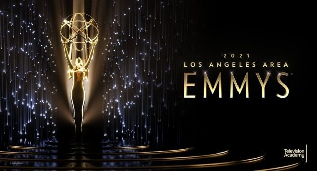 73rd emmy awards poster