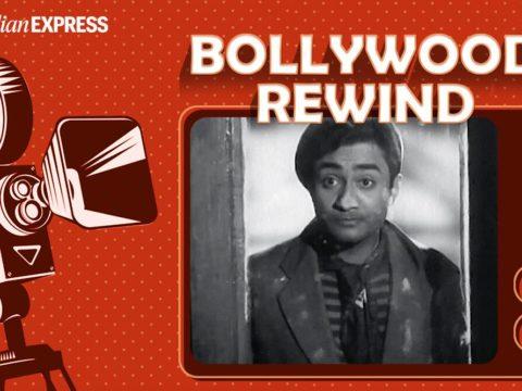 Bollywood Rewind 2