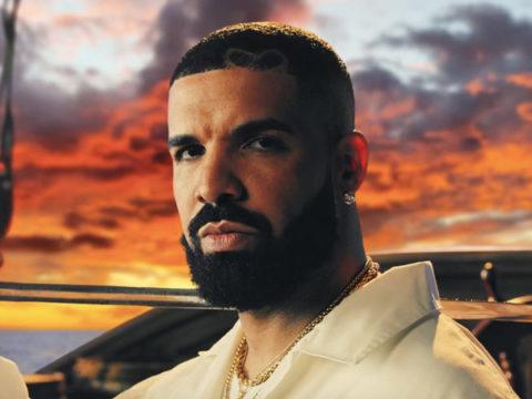 Drake breaks Apple Music
