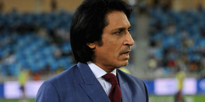 Ramiz Raja to make reforms in selection policy AFP