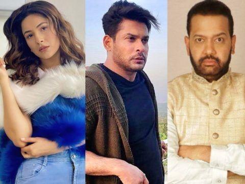 Shehnaaz Gill has gone completely pale after Sidharth Shuklas untimely death says Rahul Mahajan 1