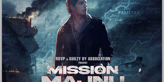 Sidharth Malhotra Mission Majnu 1200