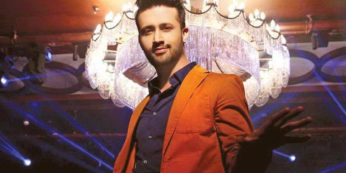 Singer Atif Aslam announces his TV debut