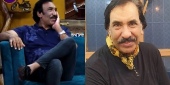 nayyar ejaz got slapped on airport because of one of his characters scaled