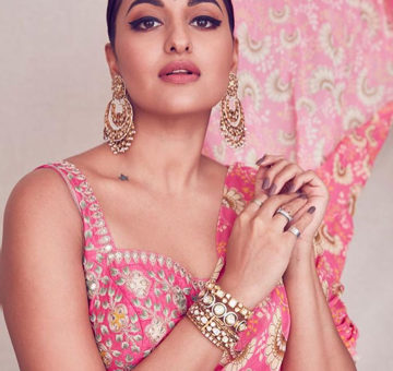 5 makeup lessons you can learn from Sonakshi Sinha