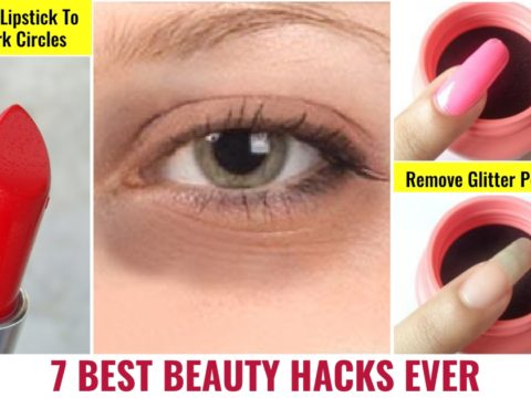 Facebook Collage — Best Beauty Hacks