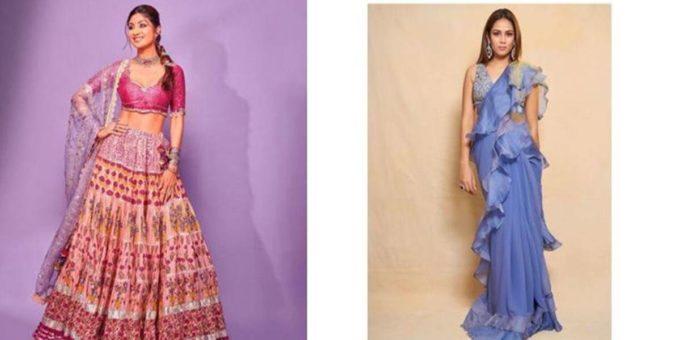 Fashion Bridesmaids 1200