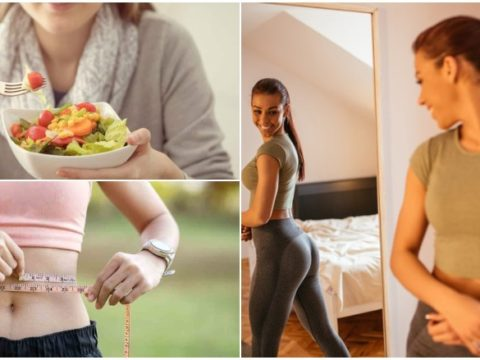 How Weight Loss Affects your Body