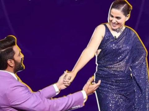Riteish Deshmukh credits Amitabh Bachchan for his wedding with Genelia