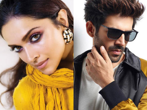 Will Deepika Padukone and Kartik Aaryan say YES to Dinesh Vijans next 1