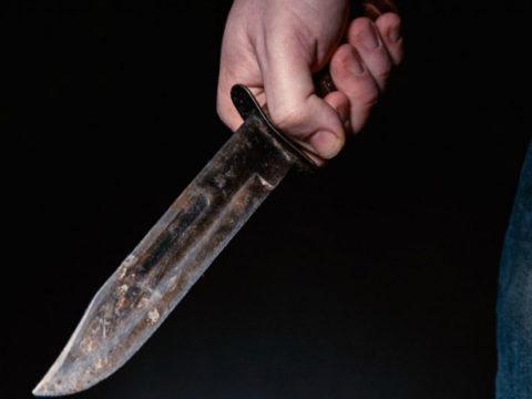stabbed 850